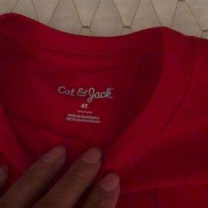 Cat & Jack Shirts & Tops - Bundle two NWOT tees